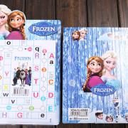 frozen pencil case 2