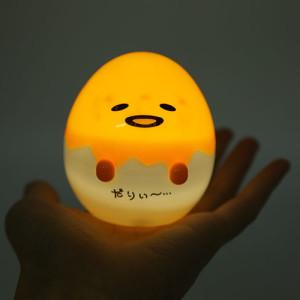 gudetama lamp 4