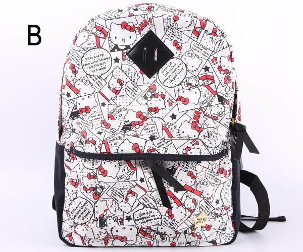 hk backpack cute