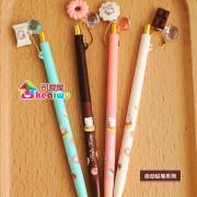 hk cookies mechanical pencil 3