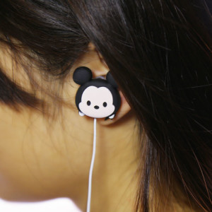 in ear earphone ttsum 6