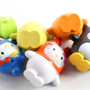 sanrio pudding ornaments 3