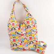 tsum tsum shoping bag  2