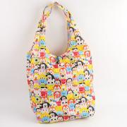 tsum tsum shoping bag  3