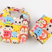 tsum tsum shoping bag  5